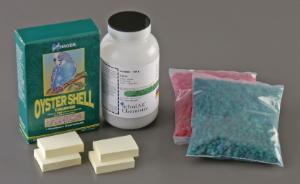 Earth Materials Refresh Kit