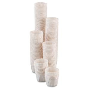 SOLO® Paper Portion Cups