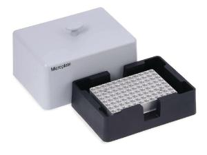 0.2 mL PCR Plate/Tube Thermal Block