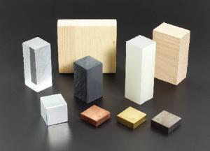 Density Blocks II: Constant Mass