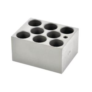 Module Block For Vials 23 mm