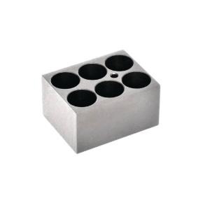 Module Block For Vials 28 mm