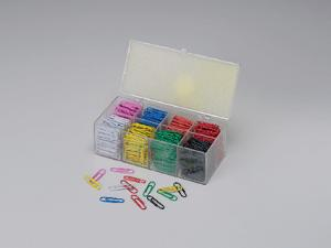 Color Paperclips