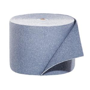 Pig Blue® Absorbent Mat Roll, New Pig