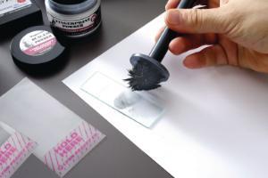 Ward's® NGSS: Fingerprint ID Magnetic Powder Kit