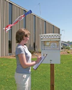 Complete Weather Station Lab Activity