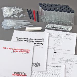 Ink Chromatography Kit