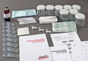 Ward's® Sealed with a Kiss Kit