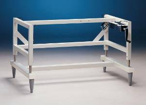 Adjustable Height Base Stands, Labconco®