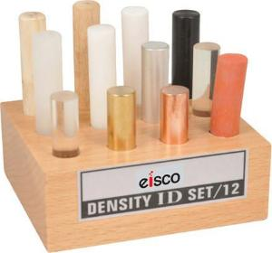 Density ID Set