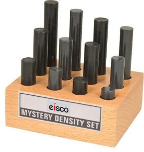 Mystery Density Activity Set