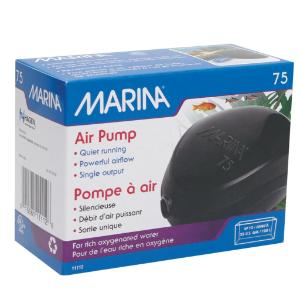 Marina 75 Airpump