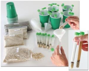 Sediment Settler Kit