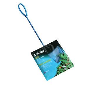 Soft Mesh Dip Nets