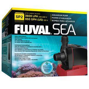 Fluval Sump Pump