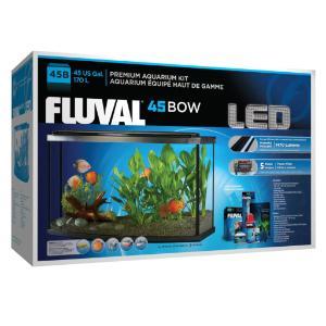 Fluval 45 Bow Aquarium