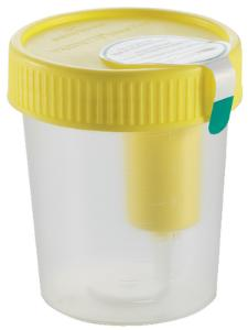 VACUETTE® Urine Collection Accessories, Greiner Bio-One