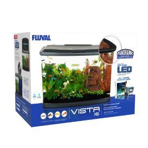 Fluval Vista 16 gal Aquarium