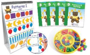 Patterns sorting kit