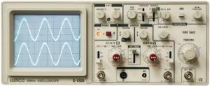 General Purpose Oscilloscope