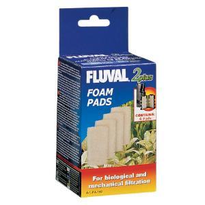 Fluval Underwater Filter, Model 4 Plus