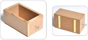 Friction Box
