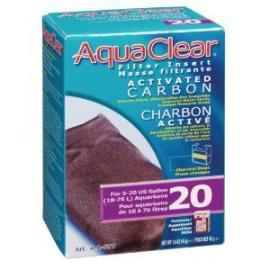 Aquaclear 20 Carbon Insert