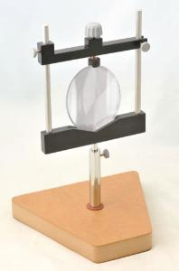 Essential Physics Demo: Large Demonstration Lenses