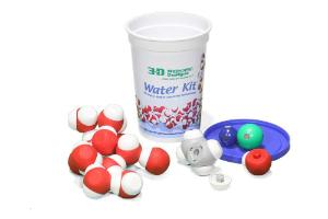 3-D Water Kit<sup>©</sup>