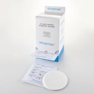 Whatman Student-Grade Filter Paper, GE Healthcare