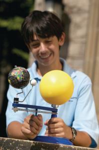 Introductory Planetarium