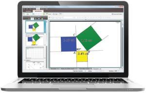 TI N'SPIRE CX CAS Software