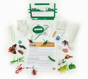Elementary science olympiad: Don't bug me