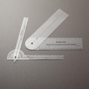 Pocket Goniometer