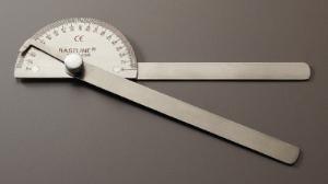 "8"", 180° Goniometer"
