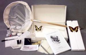 Insect Collecting Set