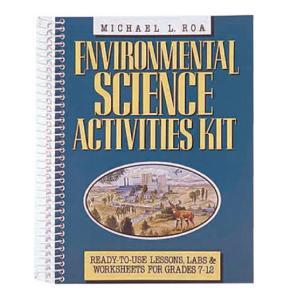 Environmental Science Activities Kit
