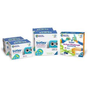 Botley™ the Coding Robot Classroom Set, Learning Resources