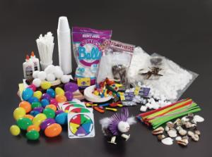Create a Vertebrate Kit