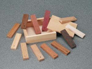 Diversity of Wood Kit
