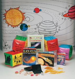 Space...Across the Curriculum Kit
