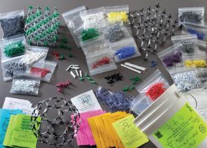 Bucket of Atoms SuperModel Kit
