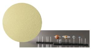 Scale Solar System Models