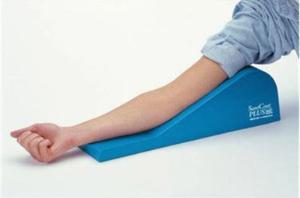 Phlebotomy Arm Wedges