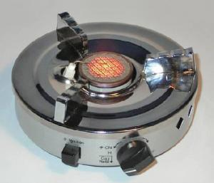 Portable Butane Hot Plate