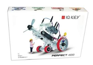 IQ KEY 400 Perfect Robotic STEM Kit