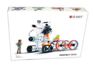 IQ KEY 1000 Perfect Robotic STEM Kit