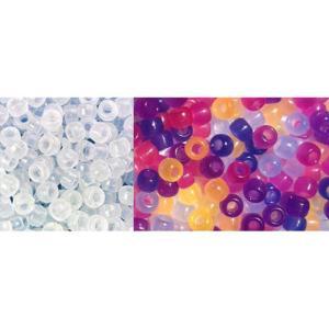 UV Solar Beads