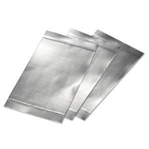 PCR-plate sealing, aluminum
