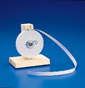 Acceleration Timer Tape Holder